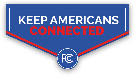 Keep American Connected Pledge