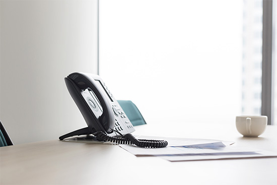 Business Phone with Internet in NJ
